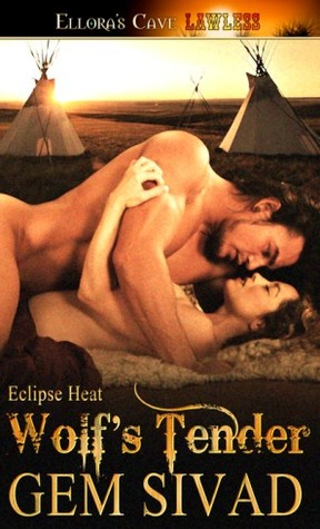 Wolf's Tender (Eclipse Heat #3)