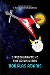 O Restaurante no Fim do Universo (The Hitchhiker's Guide to the Galaxy, #2)