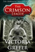 The Crimson League (Herezoth, #1)