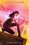 Burn Bright (Dark Star, #2)