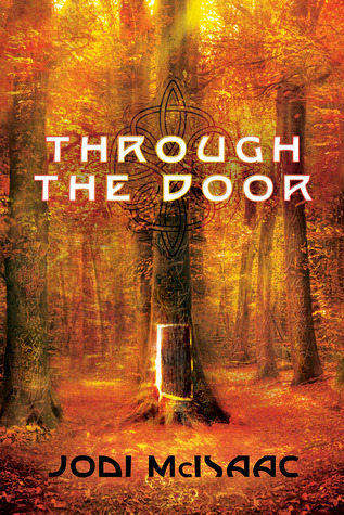 Through the Door cover