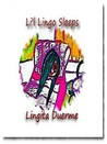 Li'l Lingo Sleeps by Jori Sams
