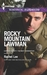 Rocky Mountain Lawman (Conard County #32)