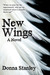 New Wings: (Book One of The Guardian Chronicles)