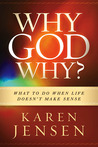 Why God Why? by Karen  Jensen