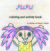Juju Coloring and Activity Book