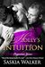 Holly's Intuition (Erogenous Zones, #2)