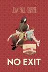 No Exit by Jean-Paul Sartre