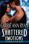 Shattered Emotions (Redwood Pack, #5)