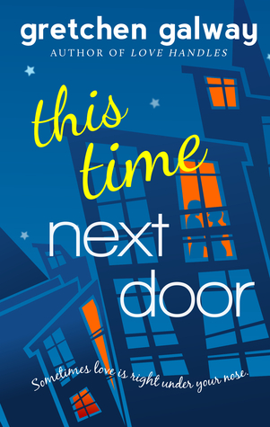 This Time Next Door