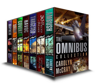 The Betrayed Series Ultimate Companion Collection