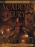 Academ's Fury (Codex Alera, #2)