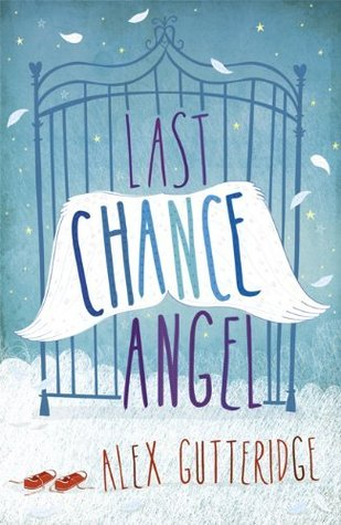 Last Chance Angel