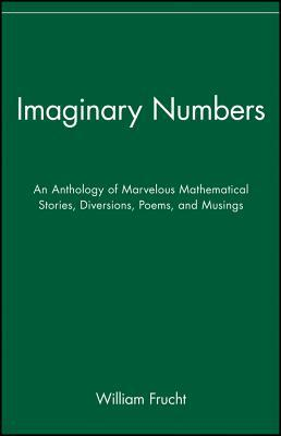 Imaginary Numbers P by William Frucht