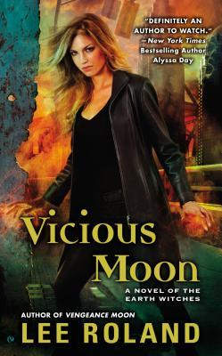 Review: Vicious Moon by Lee Roland