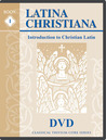 Latina Christiana I, Instructional DVDs
