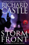 Storm Front by Richard Castle