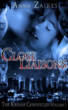Close Liaisons (The Krinar Chronicles #1)