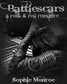 Battlescars: A Rock & Roll Romance (Battlescars, #1)