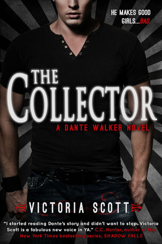 Review ~ The Collector by Victoria Scott