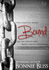 Bound (The Holiday Doms Collection)
