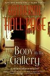The Body in the Gallery (Faith Fairchild, #17)
