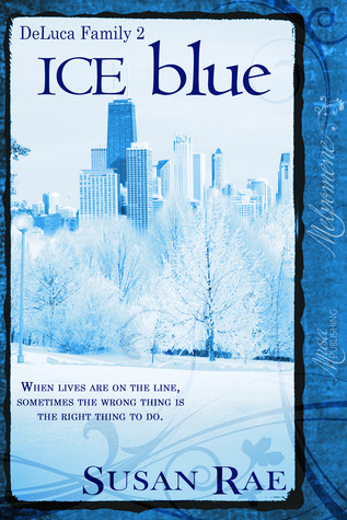 ICE Blue (DeLuca Family) Susan Rae