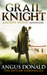 Grail Knight (The Outlaw Chronicles, #5)