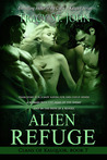 Alien Refuge by Tracy St. John