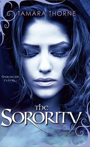 The Sorority (Sorority Trilogy, #1-3)