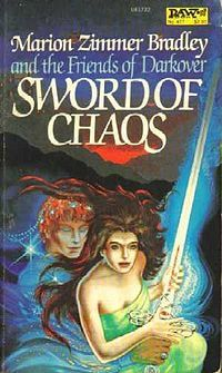 Sword of Chaos by Marion Zimmer Bradley