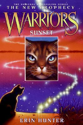 Sunset by Erin Hunter