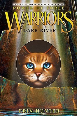 Dark River by Erin Hunter