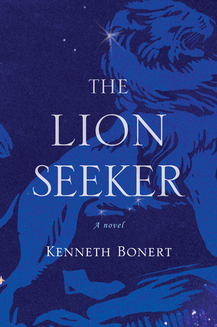 The Lion Seeker