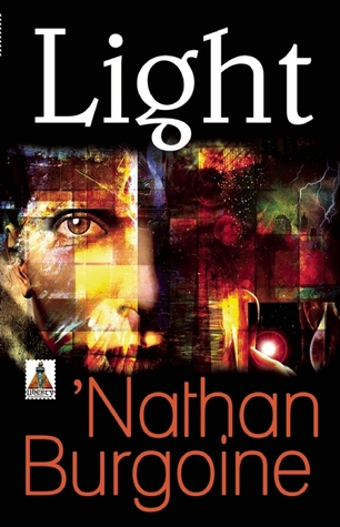 Pre-release Review: Light by Nathan Burgoine