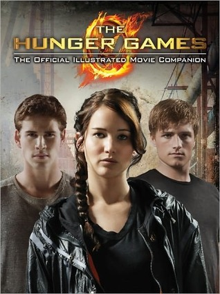 The Hunger Games: Official Movie Companion