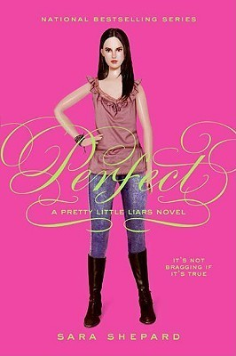 Perfect - Pretty Little Liars epub download and pdf download