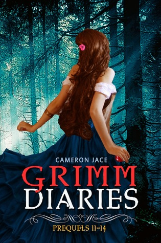 The Grimm Diaries, Volume 11-15