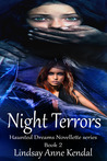Night Terrors (Haunted Dreams Series Book 2)