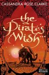 The Pirate's Wish (The Assassin's Curse #2) cover image