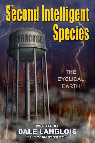 The Second Intelligent Species by Dale Langlois