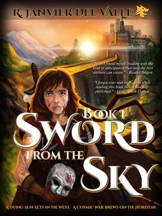 Sword from the Sky (Book I)