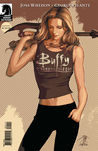 Buffy the Vampire Slayer: The Long Way Home, Part 1 (Season 8, #1)