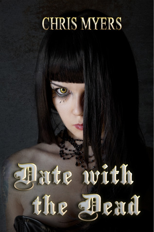 Date with the Dead (Ripsters, #1)