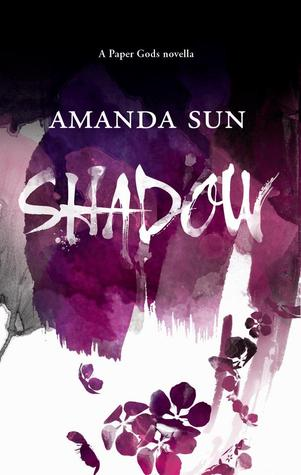 Shadow by Amanda Sun