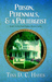 Poison, Perennials, and a Poltergeist (Petal Pushers Mystery, #1)