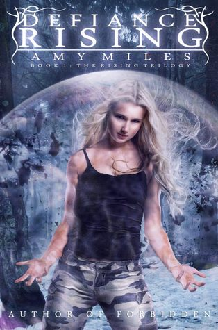 Defiance Rising (Rising Trilogy, #1)