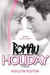 Roman Holiday by Ashley Poston
