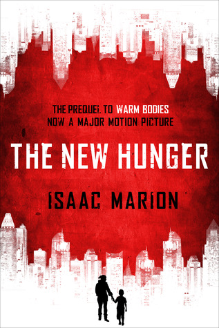 The New Hunger Isaac Marion epub download and pdf download