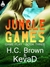 Jungle Games (Game Play, #3)